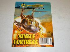 "COMMANDO ""War Stories In Pictures"" - No 3017 - Date 1997 - UK Comic Booklet"
