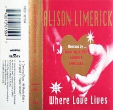 Love Single Music Cassettes