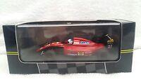 Onyx F1 Diecast 1/43 - 121 - Ferrari 643 91 - Alain Prost. Ex shop stock