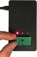 3d Printer Cartridge resetter, tested on Stratasys™ cartridges, no PC required