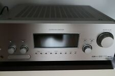 Sony STR-DB790 6.1 AV-Receiver, 6x100W an 8Ohm, Minidisc-Player Eingang