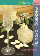 Wedding Favours (Twenty to Make),Michelle Powell
