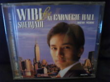 Wibi Soerjadi – Live At Carnegy Hall New York