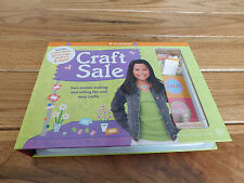 AMERICAN GIRL CRAFT SALE KIT FOR GIRLS NEW COMPLETE  FREE SHIPPING