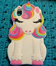 My Little Pony Unicorn Soft Silicone Gel Case for iPhone XR - Case, Cover, Skin