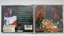 Magellan  –  Impending Ascension  Magna Carta – RR 9057 2  RARE CD
