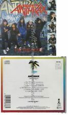 CD-- Anthrax ?– I'm The Man
