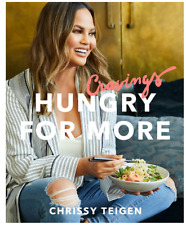 Cravings Hungry for More by Chrissy Teigen