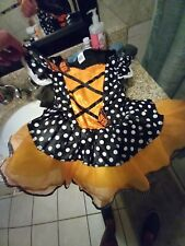 Butterfly  costume 2t to 3t . My baby grew too fast  lol