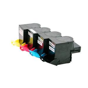 Kompatibel Toner für Lexmark CS317 CS317dn CS417 CS417dn CS517 CS517de von ABC