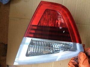BMW 3 SERIES N47D20A 2008 2.0 DIESEL REAR DRIVER SIDE INNER TAIL LIGHT .(15B)