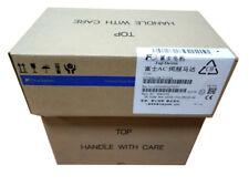 H● FUJJ GYS401DC2-T2A servo motor New