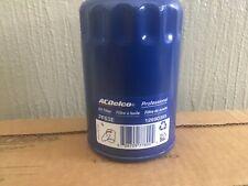 Engine Oil Filter ACDelco Pro PF63E, 12690385,