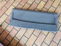 Original Seat Ibiza 6K 6K1 Hutablage Laderaumabdeckung Abdeckung hinten