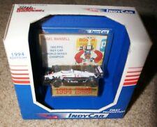 1994 Premier Edition Racing Champions Indy Car NIGEL MANSELL Die-cast Car