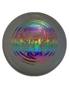 DISCRAFT BRODIE SMITH BRO D ROACH |Putter | 173-174g | Disc Golf Disc