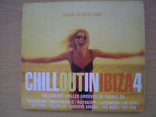 CHILLOUT IN IBIZA 4 [COMPILATION -Dance & Electronica, Electro-Funk, SMART]