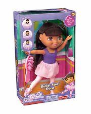 Dora BALLETTO Star Bambola Figura bambolotto