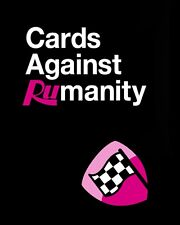 Cards Against Rumanity A Deck that will Make You Death Drop! #RPDR