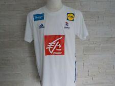 Maillot équipe de FRANCE de Handball Neuf Tailles S,M,L,XL,XXL ou XXXL Shirt