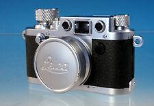 Leica IIIf Miniaturkamera von minox Mini Classic Camera Collection - 31262