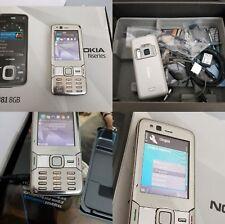 CELLULARE NOKIA N82 GSM SIM FREE DEBLOQUE UNLOCKED