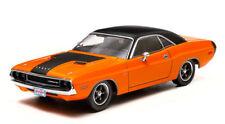 Modellini statici auto Fast & Furious per Dodge