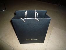 Bulgari shower bag with perfume