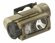 Streamlight 14102 Sidewinder Compact Tactical Flashlight with C4 LEDs, Helmet...