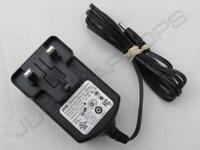Véritable DVE 5.2V 3A 15W 3.5mm x 1.35mm AC Chargeur Adaptateur PSU Prise UK