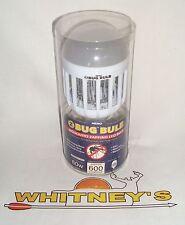 NEBO Z Bug Bulb Mosquito Zapping LED Bulb 600 Lumen/60W-6458