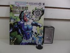 DC Comics Figurine Blackest Night Brightest Day #14 Dove Eaglemoss BNBD