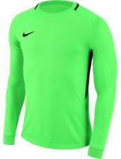 Nike Men's Park III Goalkeeper Jersey Size Small Green