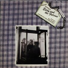 Introducing Eddy & the Falcons by Wizzard (Cd, Nov-1999, Edsel (Uk)