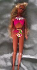 Barbie e accessori originale in gomma