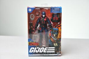 G.I. Joe Classified Series Special Missions: Cobra Island Viper