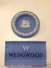 Vassoio Rotondo - Piattino Rotondo - Jasperware - Wedgwood