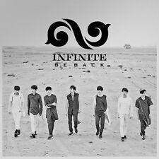 Infinite - Repackage 2 [New CD] Asia - Import