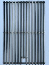 BBQs-R-US 350x450mm stainless steel BBQ grill. Suits Grillmaster etc