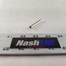 48683-Fs000 Barrett Roll Pin Lot Of 7 Sk-04170929Tn 48683Fs000