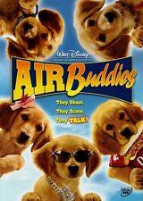 Air Buddies (DVD 2006) Disney film dogs sports children & families kids animals