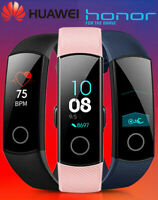 Huawei Honor Band 4 Smart Watch Wristband Amoled Bluetooth 4 Heart Monitor Water