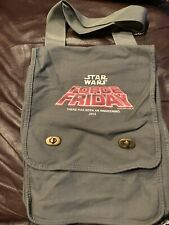 Star Wars Promotional Bag Force Friday 2015