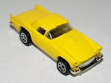 Hot Wheels 57 Ford Thunderbird - Ford 5 Pack Exclusive Sp7 Wheels Malaysia 1995