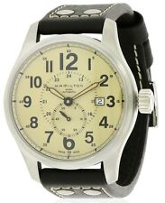Hamilton Khaki Officer Mens Watch H70655723