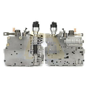 1PC VT1 F2 CVT Transmission Valve Body for Mini Cooper 2002-2008 1.4L 1.6LVT1