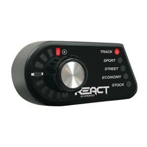 Hypertech React Performance Throttle Optimizer For 05-06 Dodge Ram 1500/2500*