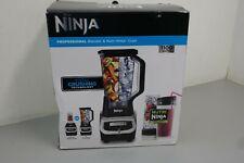 Ninja BL621 Professional 72-Oz. Blender 1100w - Black/silver BL621 (24B-OB)
