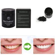 Aktivkohle-Zahnpolitur.ohne-Chemie-weisse-Zaehne-Pulver Bleaching DE