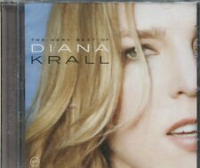 THE VERY BEST OF DIANA KRALL  -  CD - NEW -